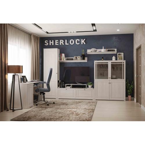 Sherlock 2/Шерлок Шкаф МЦН