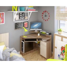 """Компьютерный стол """"Интел 5"""""""