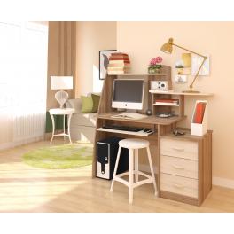 """Компьютерный стол """"Интел 18"""""""