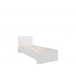 """Кровать (исп. 3) 800 """"Абрис"""""""