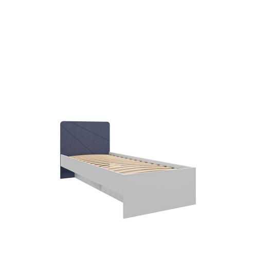 """Кровать (исп. 2) 800 """"Абрис"""""""