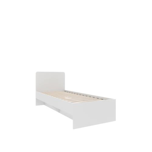 """Кровать (исп. 1) 800 """"Бискотти"""""""