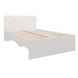 """Кровать (исп. 3) 1200 """"Бриз"""""""
