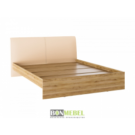 """Кровать """"Доминика"""" на 1600"""