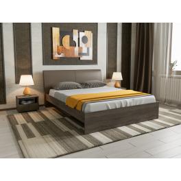 """Кровать """"Доминика"""" на 900"""