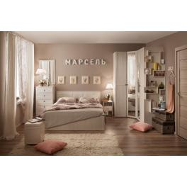 "Спальня ""Марсель"""