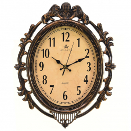Часы настенные Atlantis TLD-35191