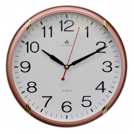 Часы настенные Atlantis TLD-6200