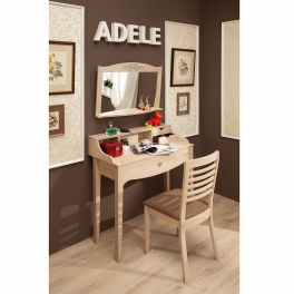 ADELE/Адель 10 Стол туалетный