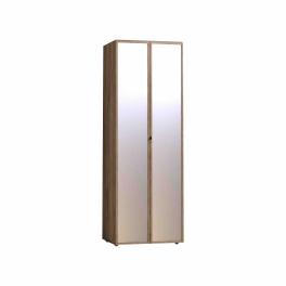 NATURE/Натур 54 Шкаф для одежды + Зеркало + Зеркало