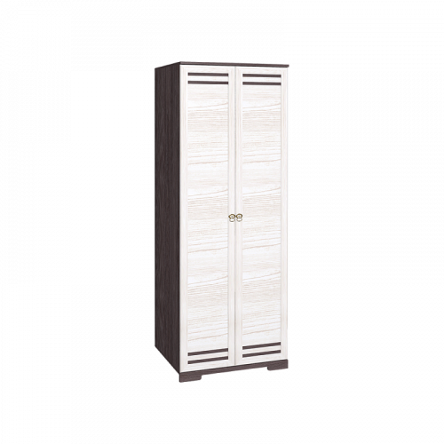 Бриз 12 Шкаф для одежды + ФАСАД Стандарт + Стандарт (Ост.)