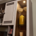 Бриз 13 Шкаф для посуды (Ост.)