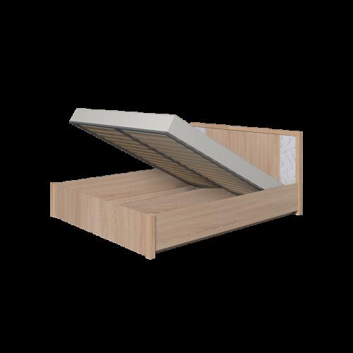 WYSPAA 21.2 Кровать с подъемным механизмом (1800) (Ост.)