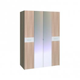 WYSPAA 36 Шкаф для одежды и белья (Ост.)