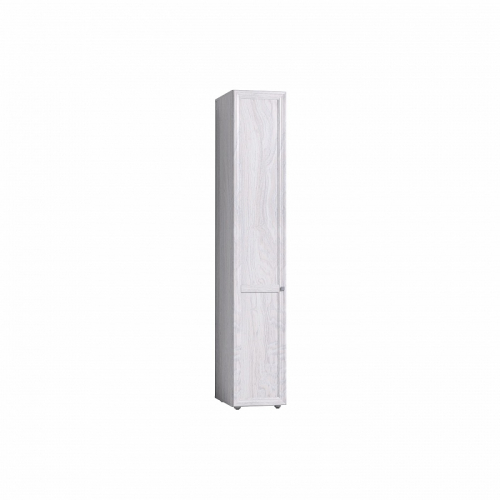 PAOLA 55 Шкаф для одежды + ФАСАД Стандарт