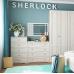 Sherlock 7/Шерлок Зеркало навесное