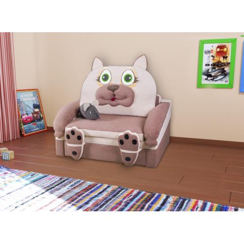 """Детский диванчик """"Кошка"""""""