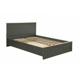 Кровать 37.25 - 02 (1600) ПРОВАНС с подъемным механизмом