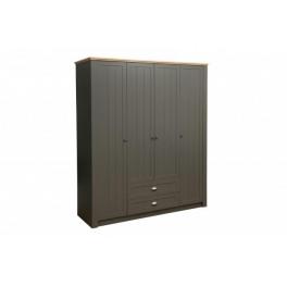 Шкаф для одежды 37.01 ПРОВАНС