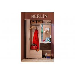 Прихожая Berlin/Берлин
