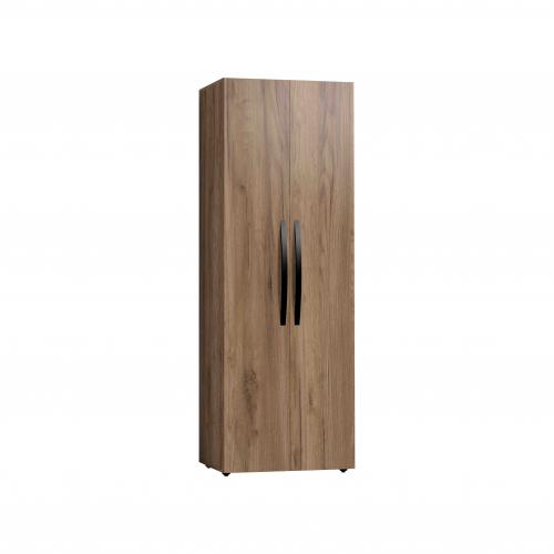 NATURE/Натур 54 Шкаф для одежды + ФАСАД Стандарт + Стандарт